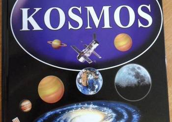 Ilustrowana encyklopedia. Kosmos