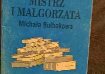 Mistrz i Małgorzata Michała Bułhakowa