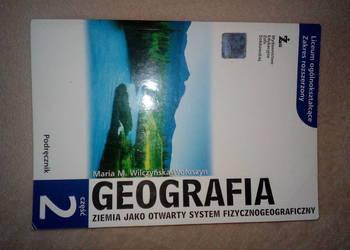 Geografia ziemia jako otwarty system fizycznogeogr. Cz2