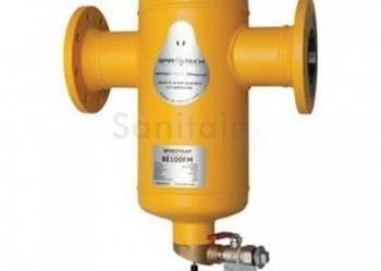 Separator zanieczyszczeń ,filtr wody SPIROTRAP BE100F