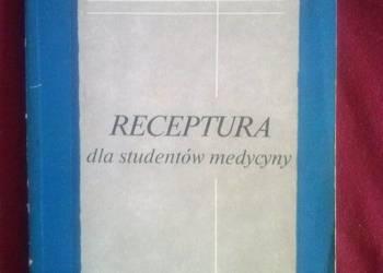 Receptura dla studentów medycyny,J.Majcherczyk