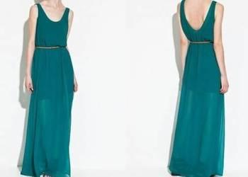 sukienka ZARA, długa