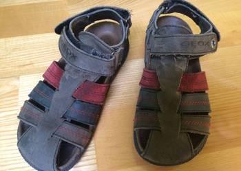 Sandały chłopięce Geox 31