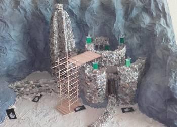 Model zamku