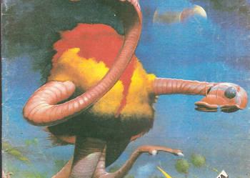 Miesięcznik Fantastyka 7 (82) Lipiec 1989 Nr indeksu: 35839