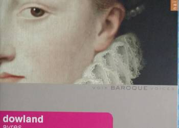 Gerard LESNE, Il Seminario Musicale: DOWLAND / AYRES (CD)