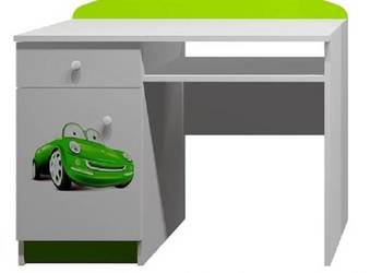 AUTO 47 - B10 biurko dziecięce 100x50 w.74