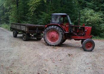 belarus sprzedam lub zamienię za mniejszy traktor