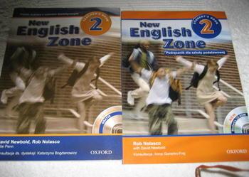 New English Zone