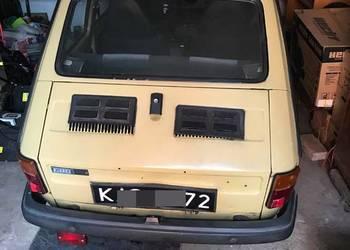 !!! FIAT 126, 1982 rok, 600 !!! SPRZEDAM