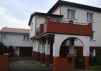 Sprzedam dom pensjonat Kołobrzeg