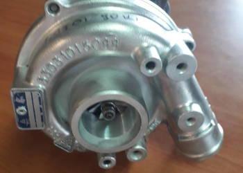 Turbosprężarka 1.9 TDI 90KM