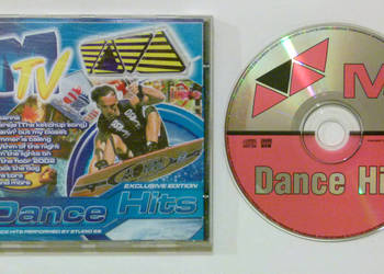 CD - Dance Hits Exclusive Edition 2002 - [Instrumental]