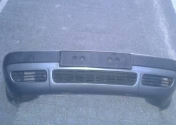 Audi 80 B4 zderzak przedni LY7P kompletny