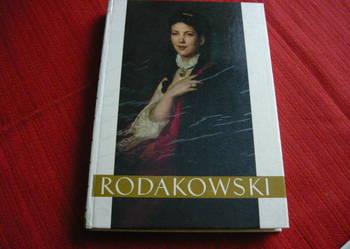 Henryk Rodakowski