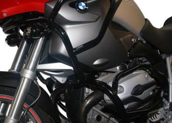 Gmole HEED do BMW R 1200 GS (04-07) Full Bunkier czarne