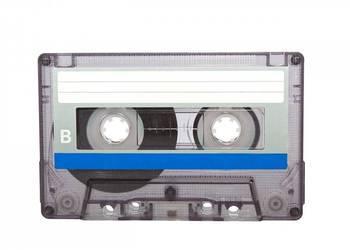 Produkcja kaset magnetofonowych. Kasety C-0, Nagrywanie kase
