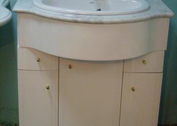 Szafka łazienkowa 75cm z umywalką! Hiszpania ! -57%