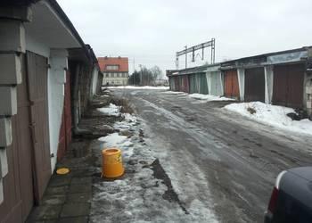 Sprzedam murowany garaż w Ełku, Ełk ul. Gizewiusza
