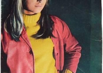 MAGAZYN FILMOWY 1970 NR 05 (112) - 1 LUTEGO