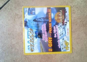 super gry WR Rally i Sudoku