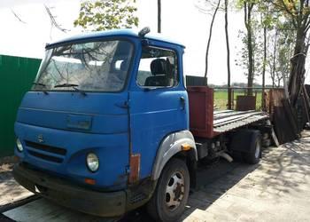 Sprzedam  samochód ciężarowy marki Avia A60