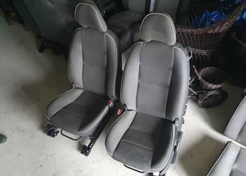 Fotele Przód, Przednie, Kanapa Tył, Tylna Volvo C30 2010 r. na sprzedaż  Sierpc