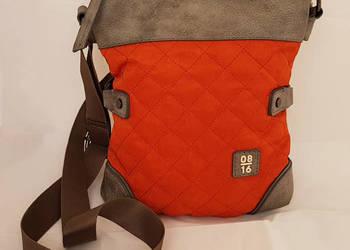 6b4b689960816 Be Side Standard 08/16 torba torebka na ramię listonoszka