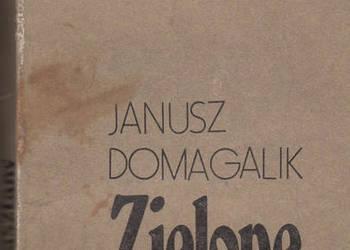 (01339) ZIELONE KASZTANY – JANUSZ DOMAGALIK
