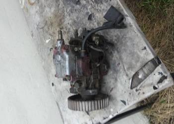 pompa wtryskowa Boscha