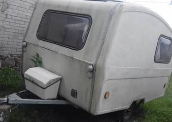 Sprzedam camping niewiadów
