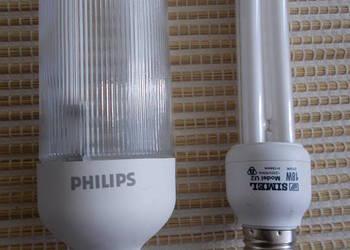 Żarówki halogenowe  - Żarówki - Świetlówki - energooszczędne