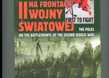 Polacy na frontach II wojny światowej