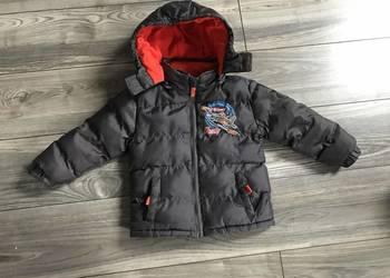 Chłopięca kurtka pikowana marki Zara rozm.116 Częstochowa