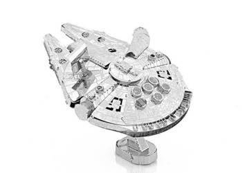 Puzzle metalowe Star Wars
