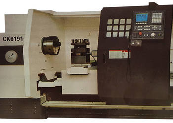 MTP TOKARKA CNC CK6191 910 x 1500 mm HIT!!!