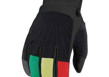 Rękawice Hiro-Shaka POW w12 Black