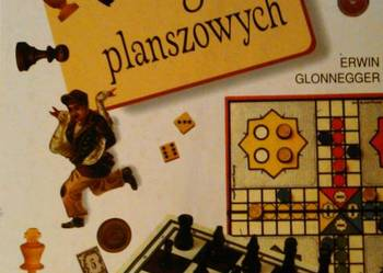 Leksykon gier planszowych