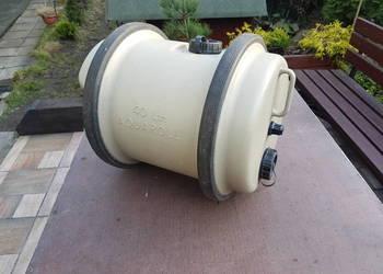 Zbiornik na wodę pitną 40L  beczka