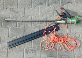 Nożyce elektryczne Qualcast GHT600A1 obrotowa głowica 60cm