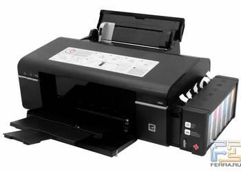Serwis i konserwacja drukarek