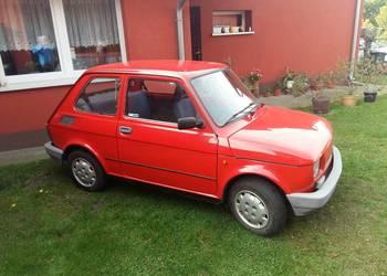 Fiat 126 OKAZJA!!!!!