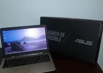 cbe011b2ca3c8 Laptop Asus R556L.