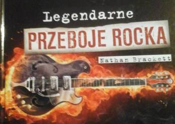 Legendarne przeboje rocka - Nathan Brackett