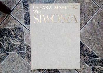 Ołtarz Mariacki Wita Stwosza Tadeusz Chrzanowski
