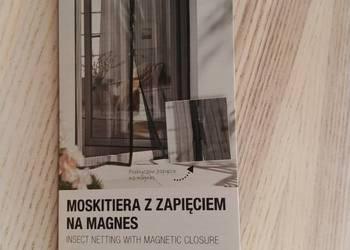 Moskitiera Na Drzwi Z Magnesami Sprzedajemypl