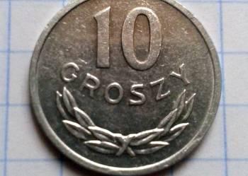 10 GROSZY 1978 ROK - POLSKA