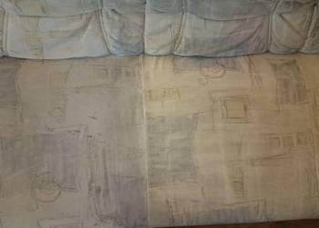 Pranie tapicerki meblowej wypoczynków sof kanap Z dojazdem