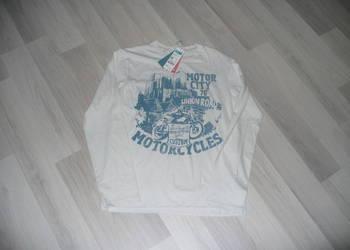 Nowa bluzka Benetton