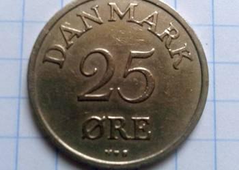 25 ORE 1950 ROK - DANIA